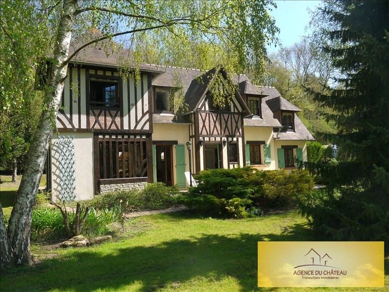 Sale house / villa Gilles 399500€ - Picture 1