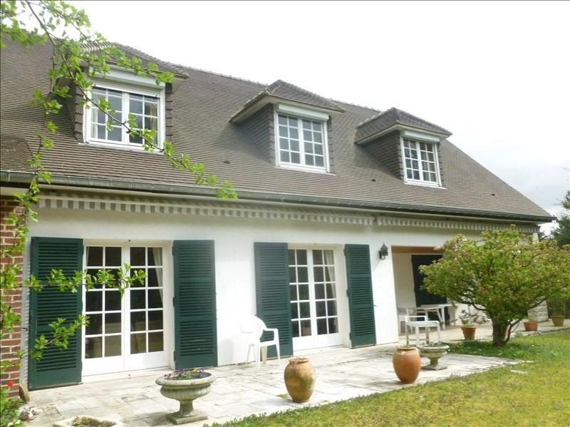 Vente maison / villa Peronne 315000€ - Photo 2