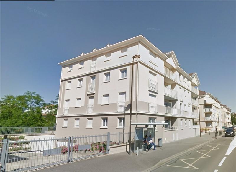 Affitto appartamento Guyancourt 860€ CC - Fotografia 1