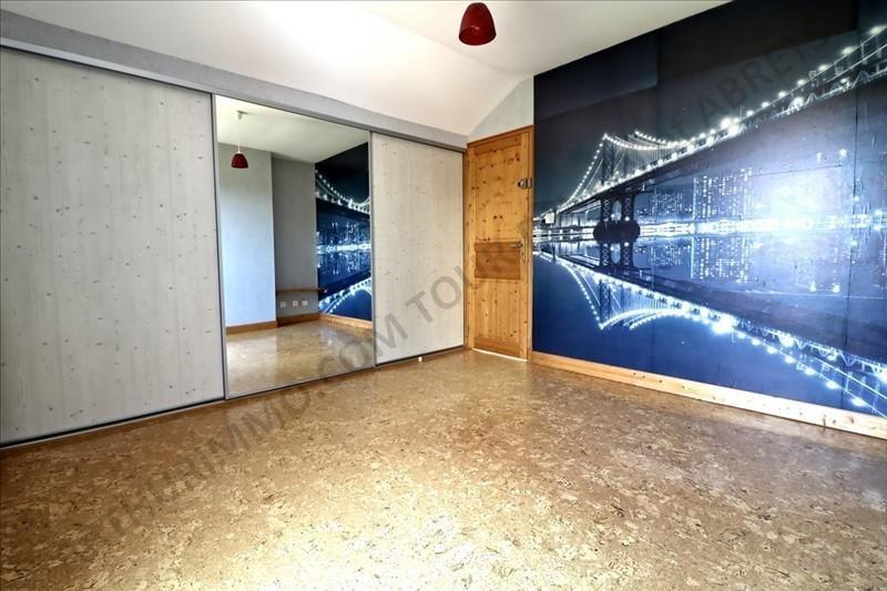 Sale house / villa Bourgoin jallieu 349000€ - Picture 6