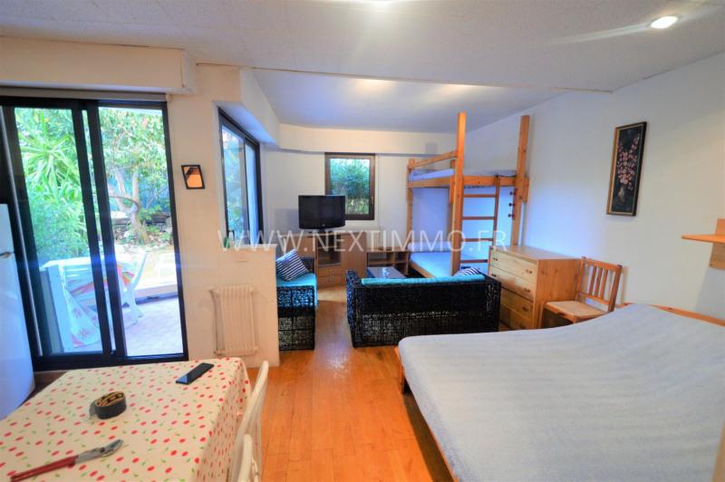 Vente appartement Menton 160000€ - Photo 1