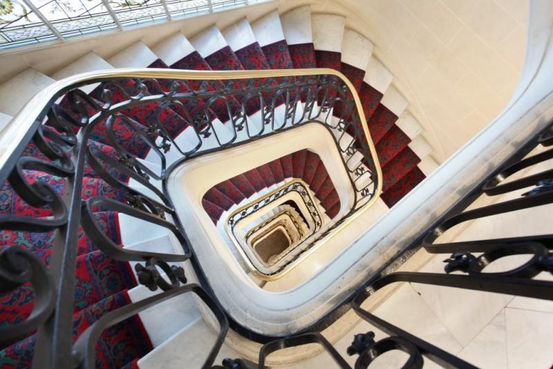 Vente de prestige appartement Paris 4ème 490000€ - Photo 27