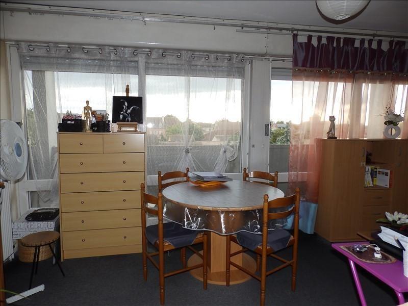 Vente appartement Moulins 50000€ - Photo 2