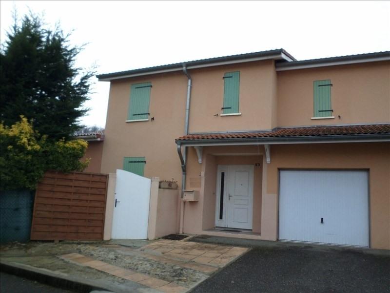 Sale house / villa Vienne 268000€ - Picture 1