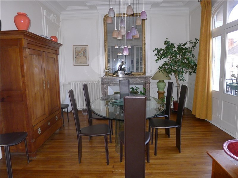 Revenda residencial de prestígio apartamento Orleans 415000€ - Fotografia 5