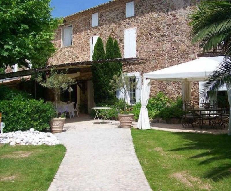 Verkauf von luxusobjekt haus La crau 1250000€ - Fotografie 6