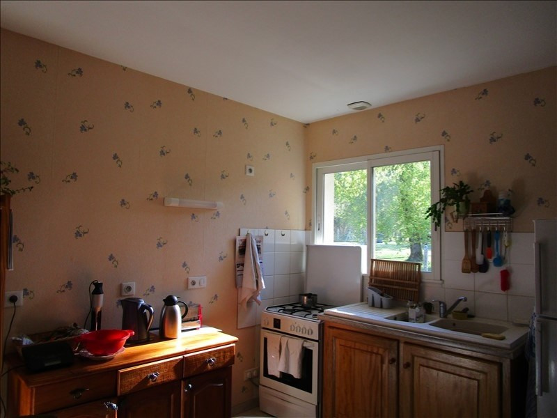 Sale house / villa Etauliers 169000€ - Picture 2