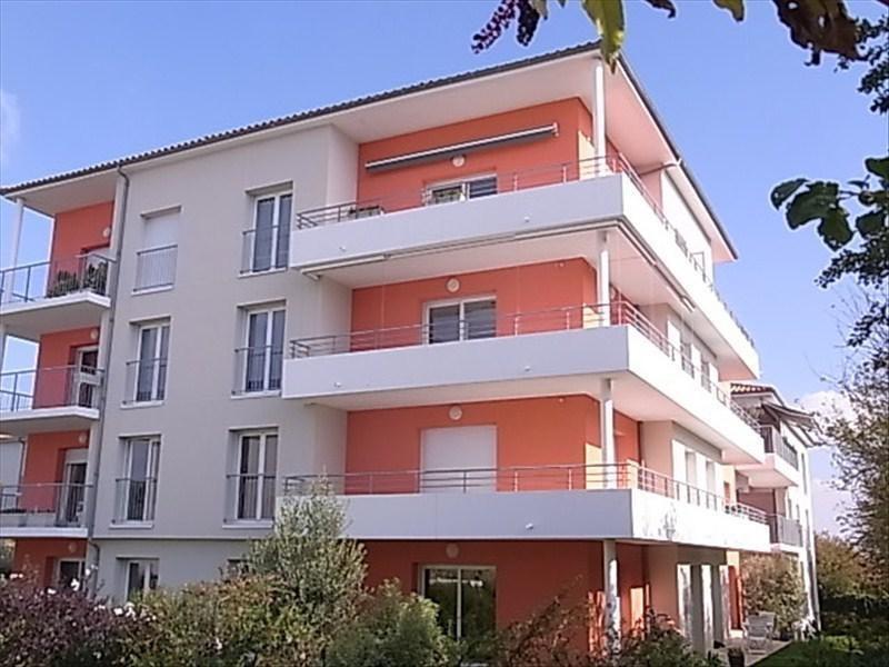 Sale apartment Royan 471000€ - Picture 1