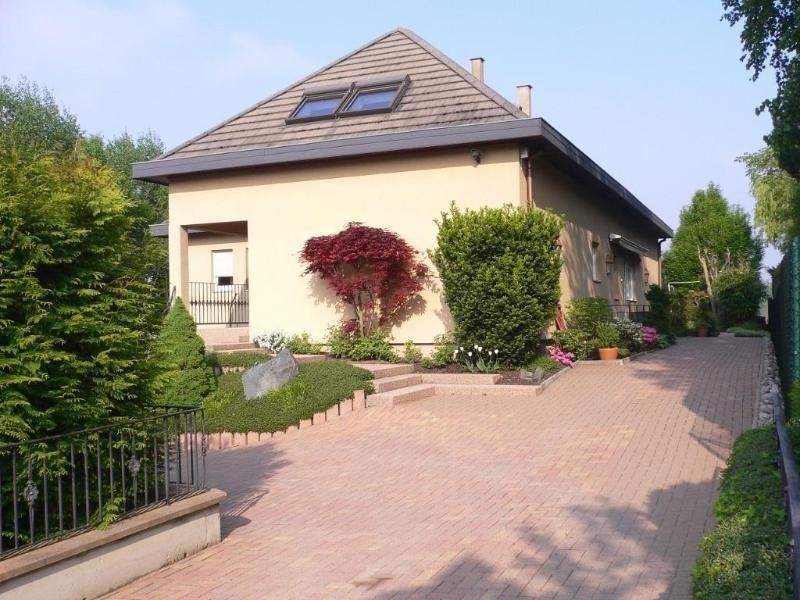 Verkauf von luxusobjekt haus Oberhausbergen 1150000€ - Fotografie 9