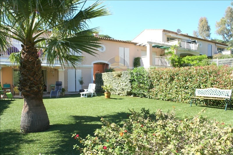 Sale apartment Sainte maxime 265 000€ - Picture 4
