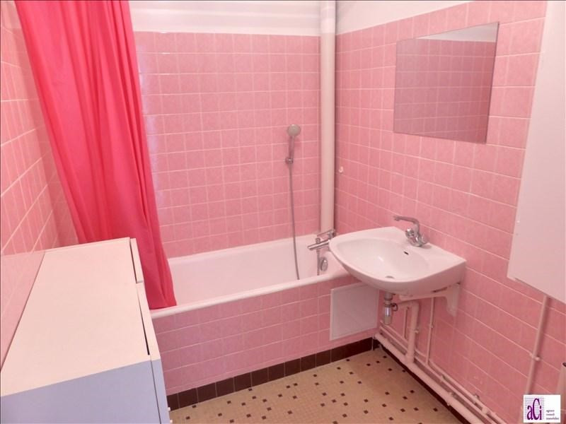 Rental apartment L hay les roses 825€ CC - Picture 5