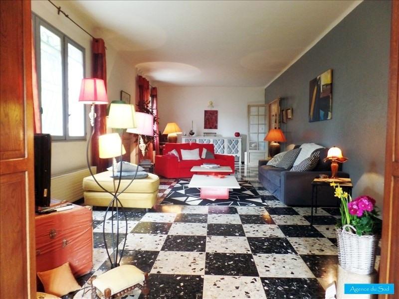 Vente maison / villa Carnoux en provence 525000€ - Photo 2