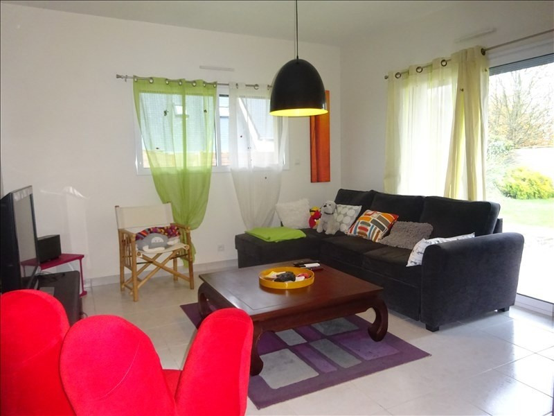 Sale house / villa Lannilis 188000€ - Picture 4