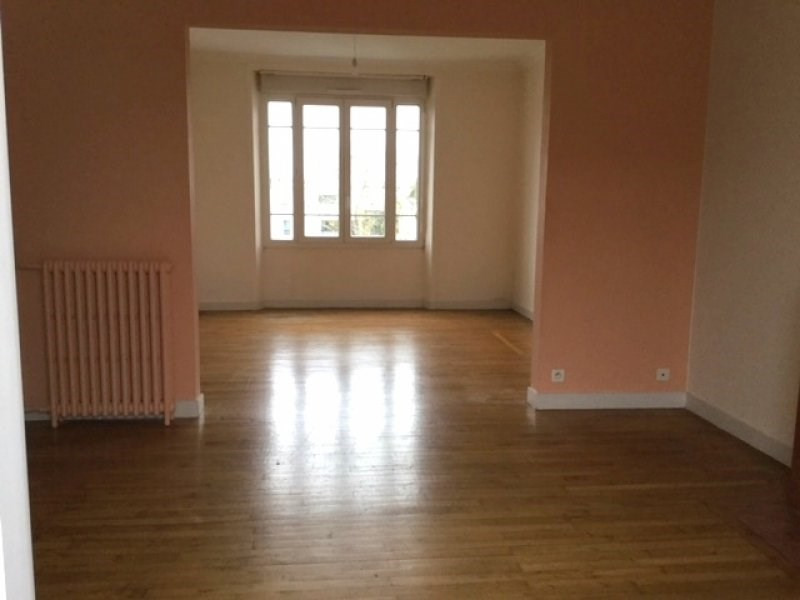Sale apartment Vannes 168 000€ - Picture 5