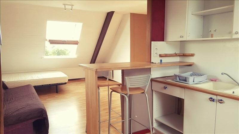 Verkoop  appartement Benodet 86000€ - Foto 3