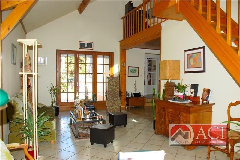 Vente maison / villa Deuil la barre 480000€ - Photo 3