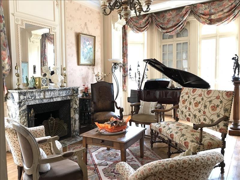 Vente de prestige maison / villa Roanne 550000€ - Photo 8
