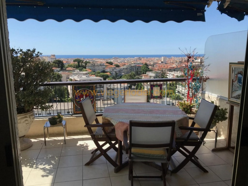 Life annuity apartment Nice 69 500€ - Picture 1