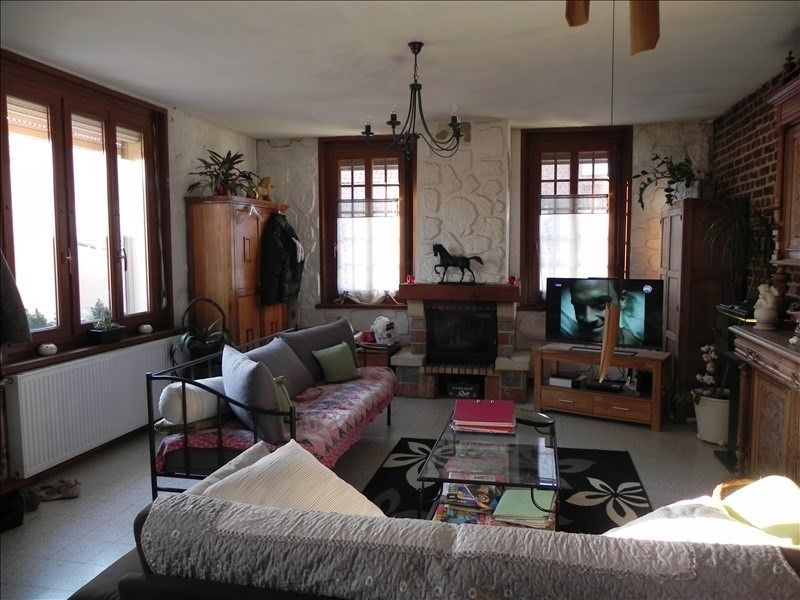 Vente maison / villa Cambrai 155000€ - Photo 3