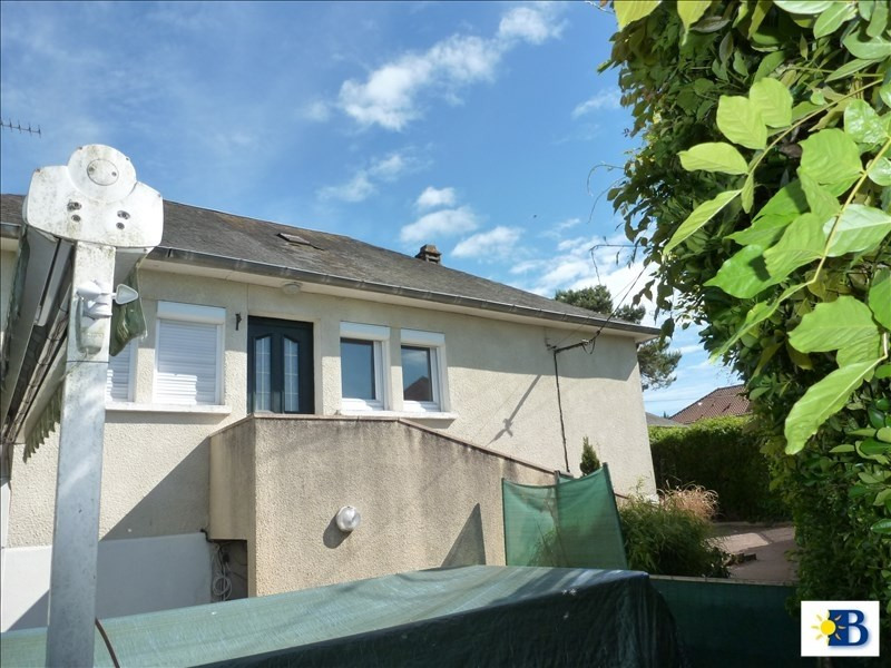 Vente maison / villa Chatellerault 90 950€ - Photo 1