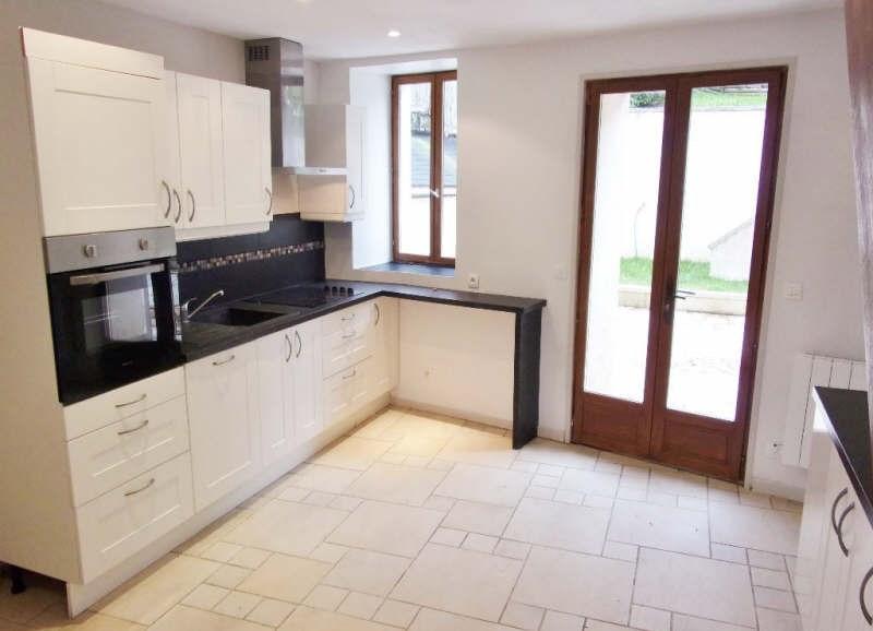 Sale house / villa Noisy sur oise 263000€ - Picture 3