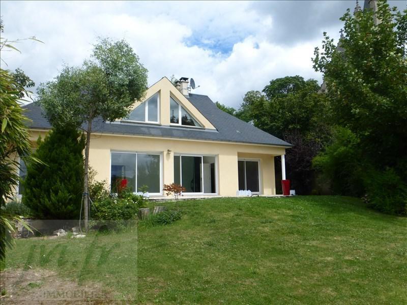 Vente maison / villa Montmorency 885000€ - Photo 5