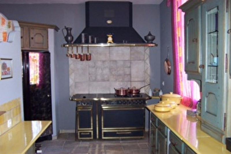 Vente de prestige maison / villa Cagnes sur mer 622000€ - Photo 8