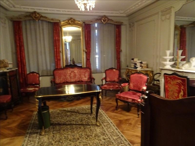 Deluxe sale house / villa Soissons 418000€ - Picture 3