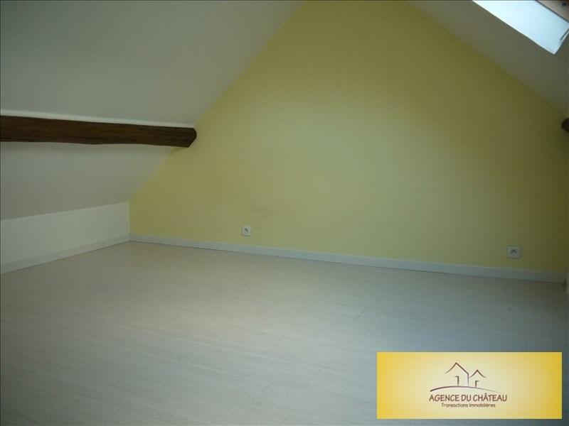 Venta  casa Rosny sur seine 136000€ - Fotografía 6