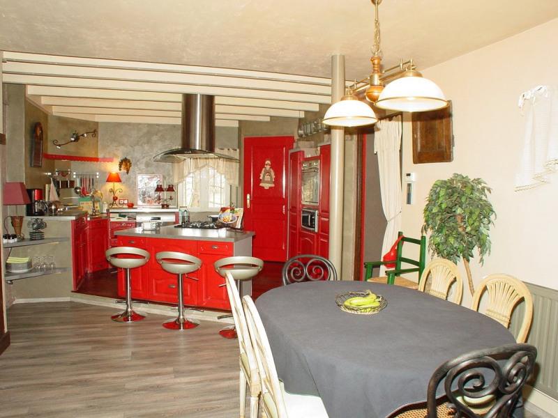 Sale house / villa Tence 220000€ - Picture 5