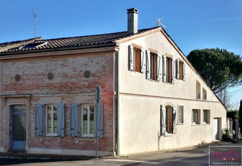 Deluxe sale house / villa Rouffiac-tolosan secteur 480000€ - Picture 1