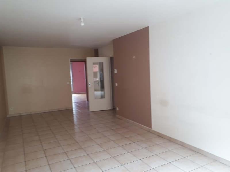 Sale apartment Villeurbanne 278250€ - Picture 2
