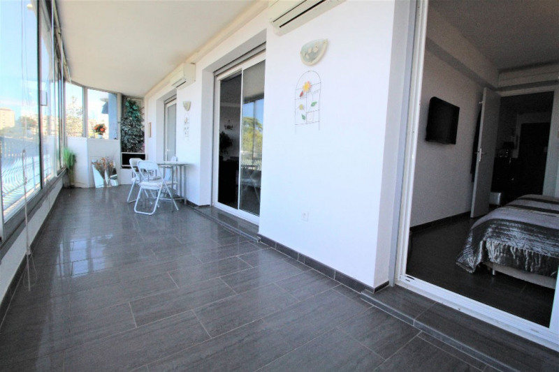 Vente appartement Cannes 367 000€ - Photo 5