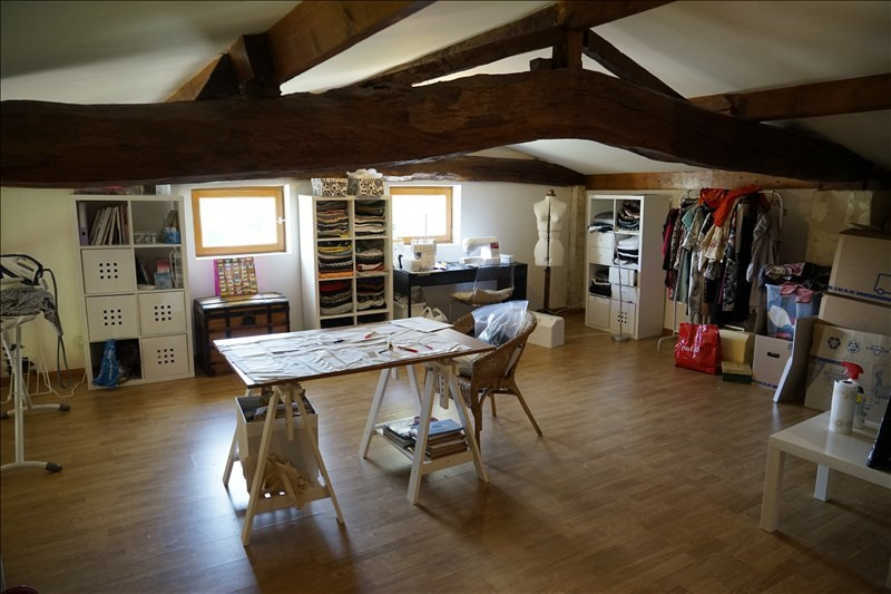 Sale house / villa Cavignac 231000€ - Picture 9