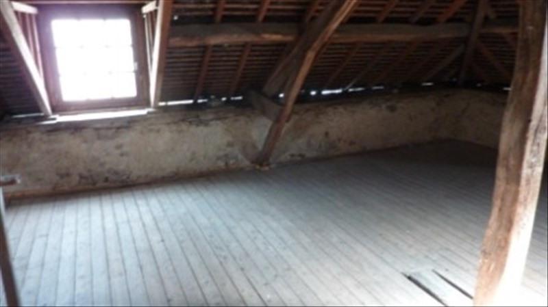 Vente immeuble Landean 124800€ - Photo 7