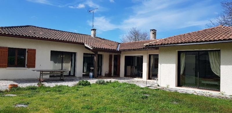 Vente maison / villa Le porge 368000€ - Photo 3