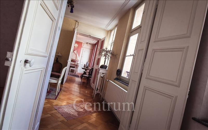 Vente appartement Metz 265 000€ - Photo 4