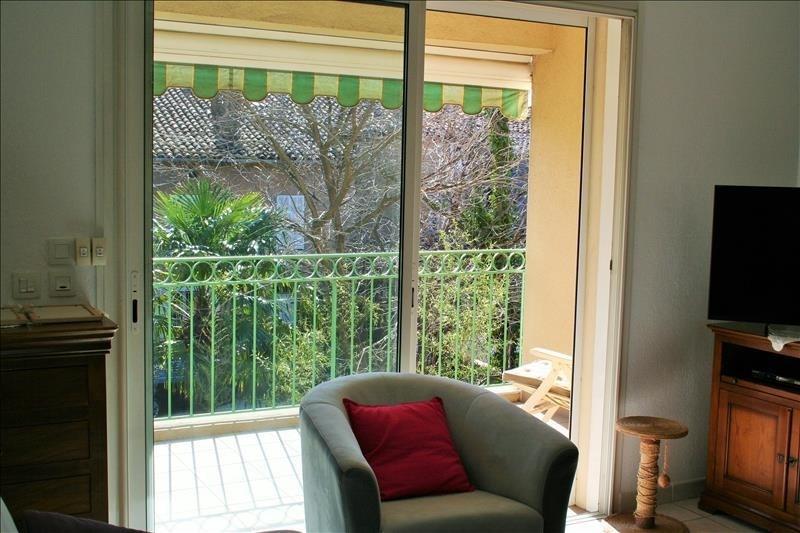 Sale apartment Six fours les plages 358000€ - Picture 4