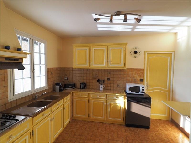 Vente maison / villa Reillanne 275000€ - Photo 4