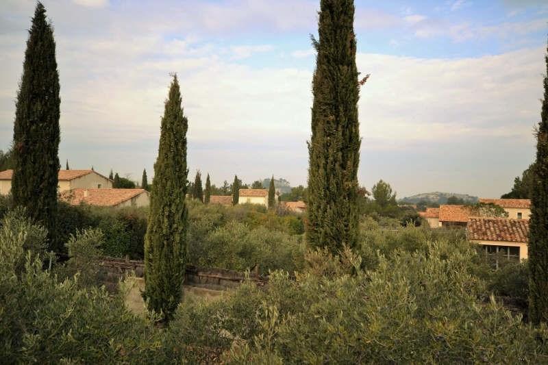 Venta  terreno Eygalieres 424000€ - Fotografía 2