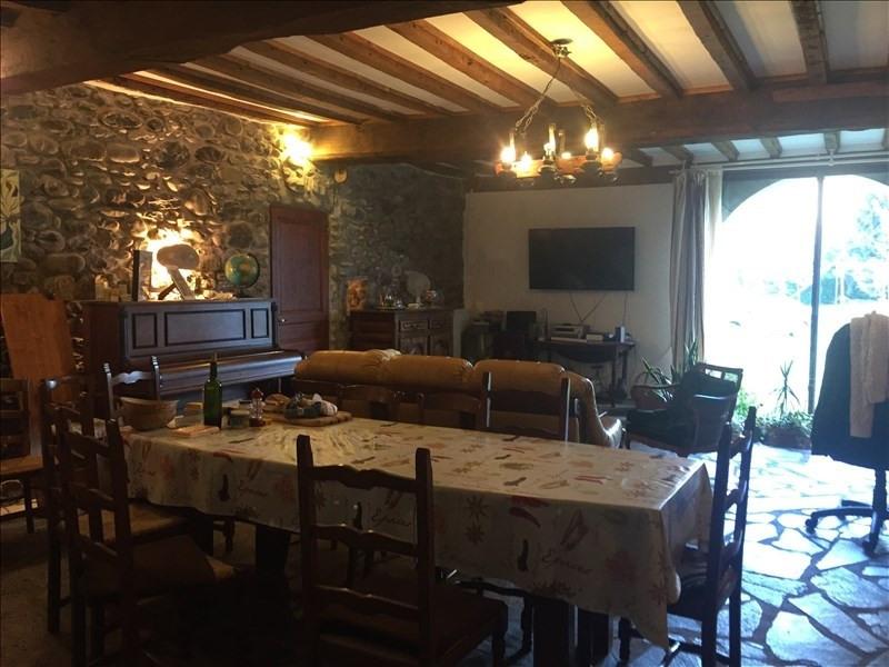 Vente maison / villa Mauleon licharre 312000€ - Photo 1