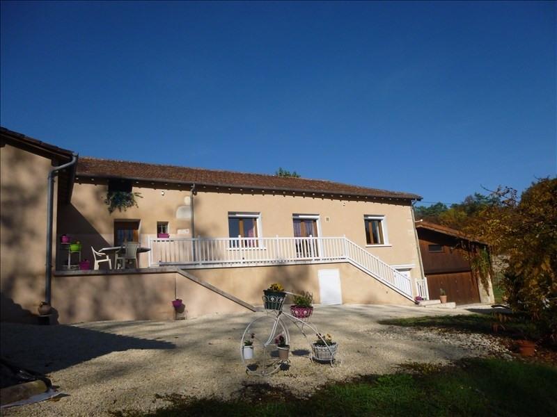 Vente maison / villa Perigueux 254000€ - Photo 5