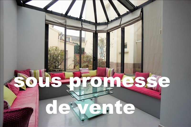 Sale apartment Bois colombes 237 000€ - Picture 1