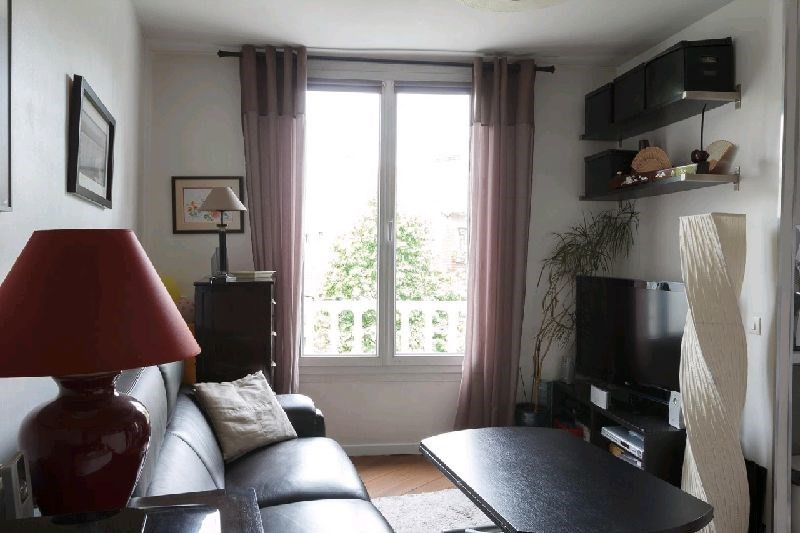 Vente appartement Vincennes 284 000€ - Photo 1