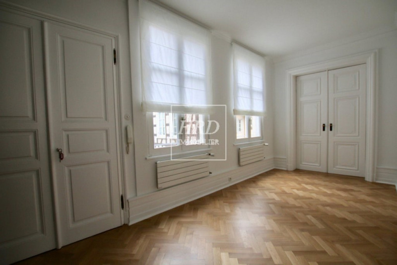 Vente de prestige appartement Strasbourg 1 793 500€ - Photo 5