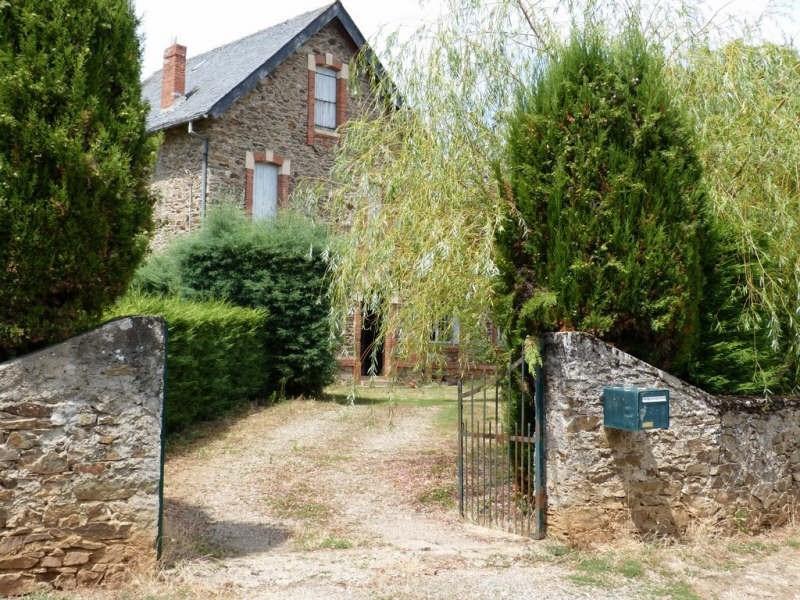 Vendita casa Tanus 170000€ - Fotografia 11
