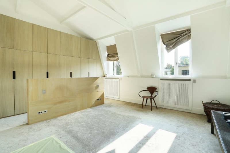 Vente de prestige maison / villa Neuilly-sur-seine 3050000€ - Photo 8