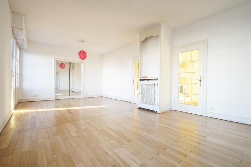Verkoop  appartement Strasbourg 275000€ - Foto 2