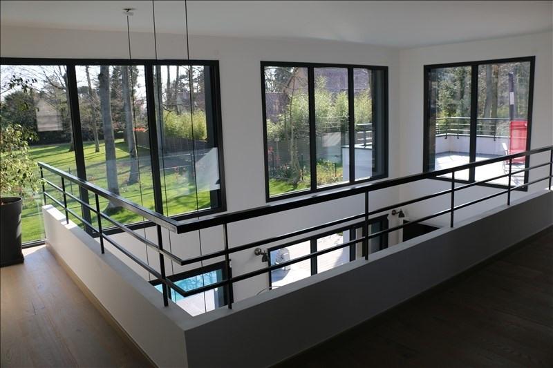 Vente de prestige maison / villa Feucherolles 1295000€ - Photo 5