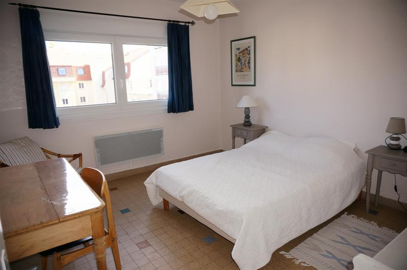 Location vacances appartement Stella plage 437€ - Photo 9